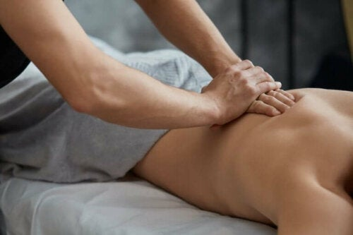 Typer af massage og deres anvendelsesmuligheder