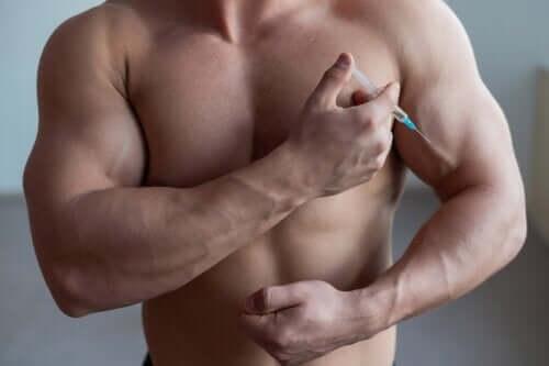 Palumboisme: Virkningerne af overskud af steroider hos bodybuildere