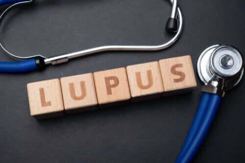 Hvorfor fejrer vi World Lupus Day?