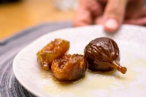 Prøv denne lækre opskrift på figner i sirup