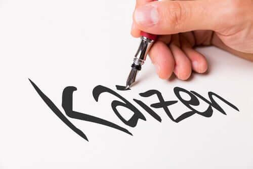 Kaizen-metoden: Et system til at opnå resultater