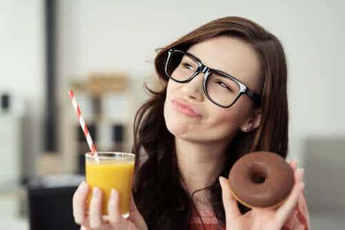 Tre anbefalinger til at reducere sukker i kosten