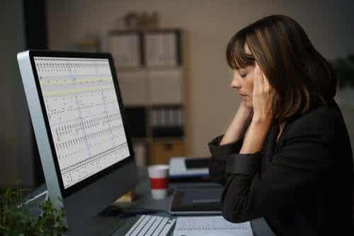 Hvorledes stress kan påvirke synet