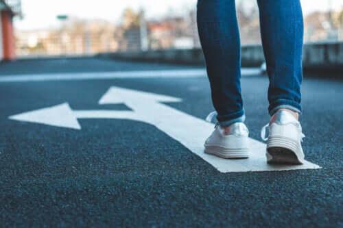 De 10 vigtigste beslutninger i livet