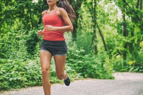 Tips til at løbe efter en lang pause