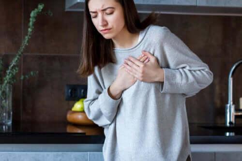 Sådan opdager du falske hjerteanfald