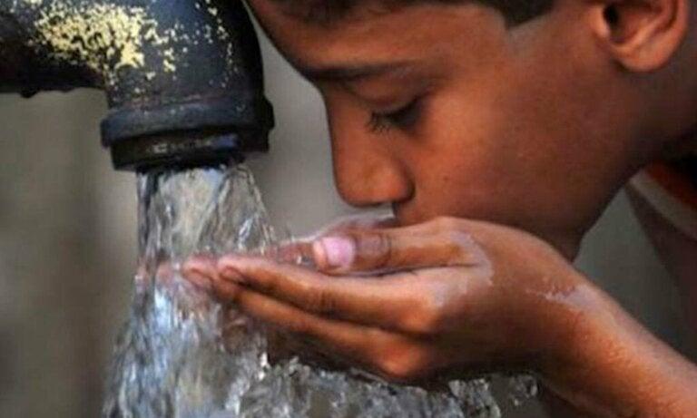 Typer af vandbårne sygdomme