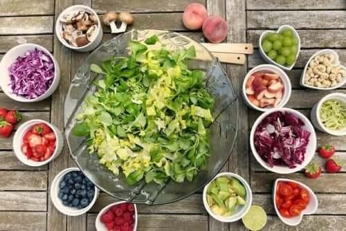 Hvilke risici er der ved blanding af visse fødevarer?