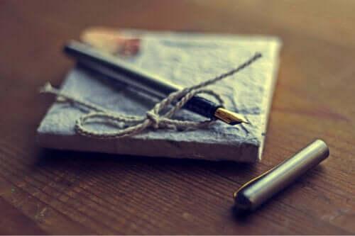 Taknemmelighedsdagbøger: Hvad de er, og hvordan man holder en