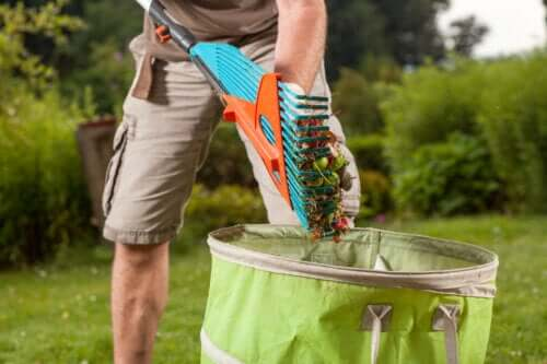 7 metoder til rengøring af udendørs områder før sommeren