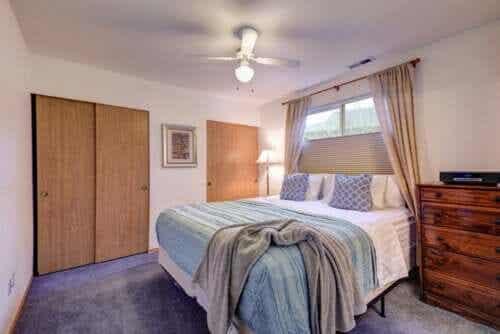 4 typer senge for at få det ideelle soveværelse