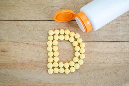 D-vitaminmangel hos børn: Et voksende problem