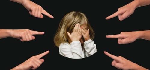 Verdensdagen for forebyggelse af mobning: Myter om skolemobning