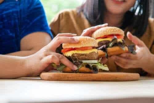 Sådan kan du undgå spiseforstyrrelser