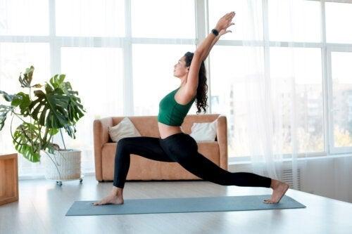 Næringsstoffer og øvelser til at bevare en sund og stærk lever