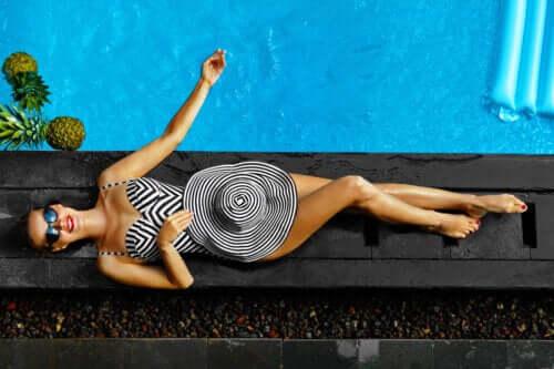6 ting, du bør undgå om sommeren