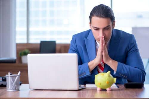 Hvorledes penge kan påvirke det mentale helbred